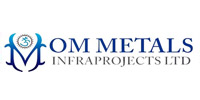 Om Metals Infraprojects Ltd.